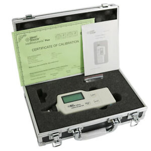 New Ar63a Digital Precision Vibration Meter Tester Gauge Analyzer