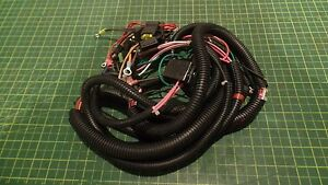 Genuine Wacker Neuson Parts 0118994 Main Wiring Harness Assembly N o s