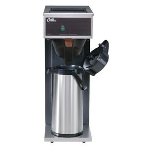 Curtis Cafe0ap10a000 Pourover 2 2l Airpot Coffee Brewer authorized Seller
