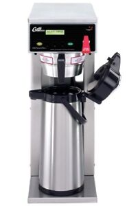 Curtis G3 D500gt 2 2l 2 5l Airpot Coffee Brewer authorized Seller D500gt12a000
