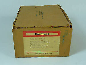 Honeywell Thermostat Package 494d 1043 Nib