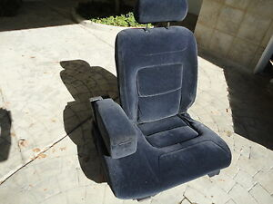 Driver Front 8 Way Power Seat Cadillac Deville 97 98 99