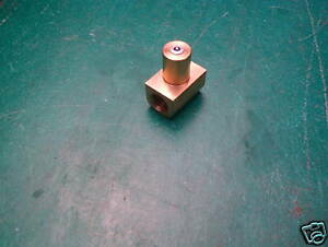 Clausing Lathe Crossfeed Cross Feed Leadscrew Nut 12