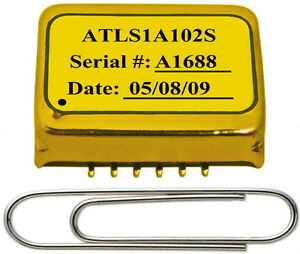 Analog Laser Diode Driver Very Low Noise Diode Laser Controller Atls1a102
