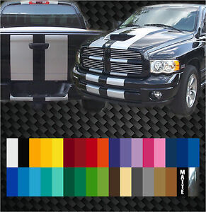 Dodge Ram Hemi Decals In Stock | Replacement Auto Auto Parts