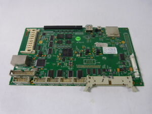 Imaje A37883 d Control Board Card Used