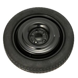 14 17 Dodge Chrysler Handicap Mobility Conversion Van Spare Tire Mopar Genuine