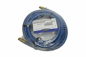 Goodyear Air Hose 65173 25 Foot 3 8 New Compressor Rubber Made In The Usa