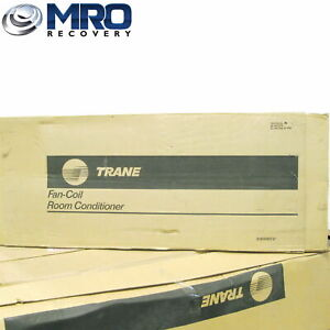 Trane Fan Coil Room Conditioner M2 j860 bh manufacture Refurbished