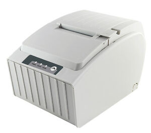 Dot Matrix Pos Kitchen receipt Printer Ethernet Port Autocut