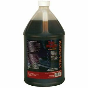 Tap Magic Xtra thick Cutting Fluid model 70128t Container Size 1 Gallon