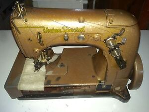 Union Special 51300ce Sewing Machine 1 Needle 51300 Ce