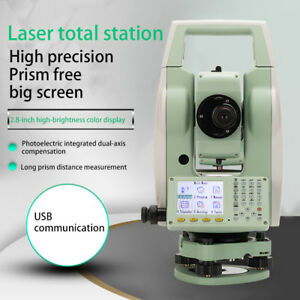 South Nts 342r6a 2 600m Reflectorless Total Station With Bluetooth