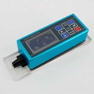 Branded Kr210 Digital Surface Roughness Tester Gauge