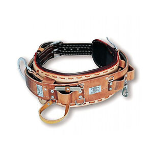 Bashlin 88 d28 Floridian Lineman s Body Belt 88