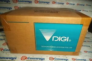 New Teraoka Hw 300 Digi Hw 300 Weighing Digi Scale Indicator bnib