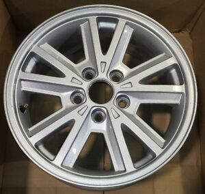 Factory Oem 16 Ford Mustang 2004 2005 2006 2007 2008 2009 Wheel Rim 3792b