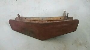1941 Gm Chevy Oem Cowl Fresh Air Vent 1941 Chevy Special Deluxe