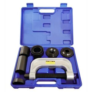 Ball Joint And 4 Wheel Drive Service Tool Kit Astro Pneumatic Ap 7865