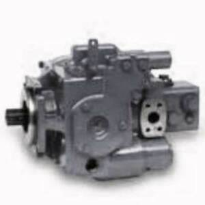 5420 163 Eaton Hydrostatic hydraulic Piston Pump Repair