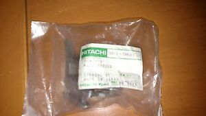 Hitachi 881 960 Genuine Replacement Nail Feeder Nr90ac Nailers Free Shipping