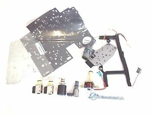 New 4l60e Electronics W Wire Harness Transgo Valve Body Spacer Plate 1993 94
