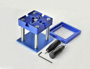 Universal Bga Reball Stations 90 90mm Reballing Station Blue Reball Kit