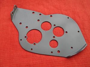 Reconditioned Front Engine Plate Austin Healey Bugeye Sprite 948cc Morris Minor