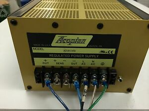 Acopian 24 volt Dc Power Supply A24h1500
