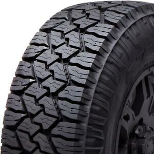 Lt285 60r20 10 Ply Nitto Exo Grappler Awt 125 122 Q Mud Tires Set Of 4