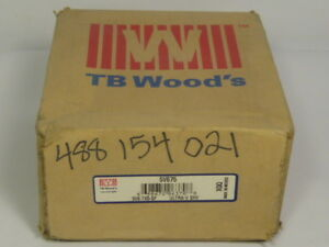 Tb Woods 5v 675 V Belt Pulley 5 Grooves Od 6 7 Cast Iron New