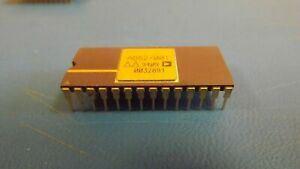 1pc Ad52 001 Analog Devices 28pin Dip Gold Lead