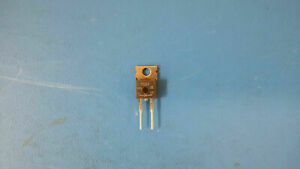 25 Pcs Tg84 Microsemi 8a 400v Silicon Rectifier Diode To 220 2pin