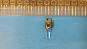25 Pcs Tg88 Microsemi 8a 800v Silicon Rectifier Diode To 220 2pin
