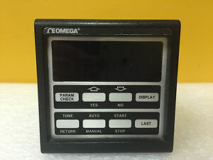 Omega Cn2012 t Digital Programmable Temperature Controller