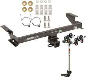 2013 2019 Mazda Cx 5 Trailer Hitch Complete Rola 3 bike Rack Carrier Package