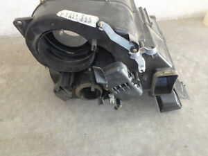 Heater Core Assembly Box 02 03 04 05 Land Rover Freelander Se