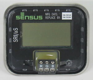 New Sensus Ecr Electronic Register Lcd For Srii Accustream Water Meter Amr ami