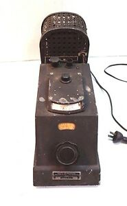 Klett summerson Photoelectric Colorimeter 115v