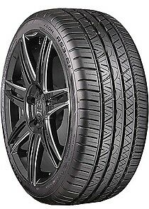 Cooper Zeon Rs3 G1 245 40r20xl 99w Bsw 4 Tires