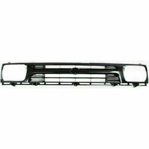 New Grille For Toyota Pickup 1992 1995 To1200127