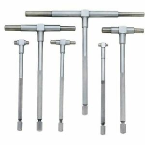 Asimeto 487 86 9 5 16 6 6 Pc Telescoping Gage Set