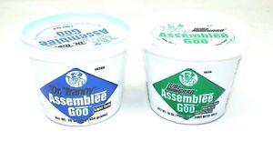 4l60e 700r4 4l80e Th350 Assembly Lube Grease Dr Tranny Blue Green Combo Pack