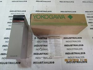 Yokogawa Power Supply Pu40 1n New In Box