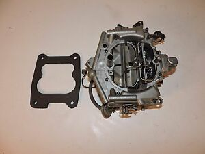 New Reman Thermoquad Carb Cali Emissions 78 Chrysler Dodge Charger 5 2 318 4bbl