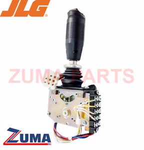 Jlg Part 1600283 New Jlg Replacement Joystick Controller