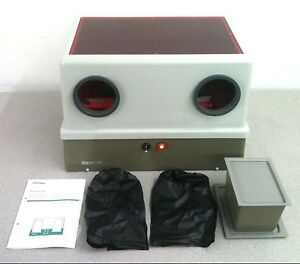 Siemens Procomat Manual Dental X ray Film Processor