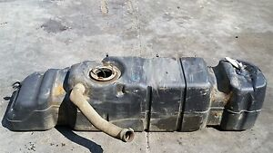 1999 2003 Chevrolet Silverado 2500 Fuel Gas Tank Assembly 8 Box