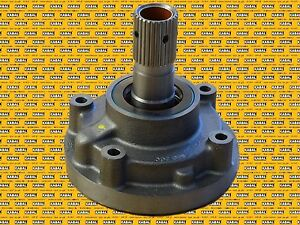 New Transmission Pump Case Part 119994a1 For Case 550e 550g 580sk 590 850e