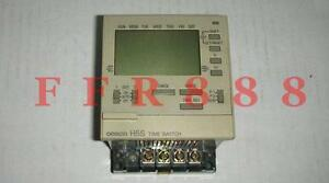 Used Omron Plc Digital Timer Switch H5s fb